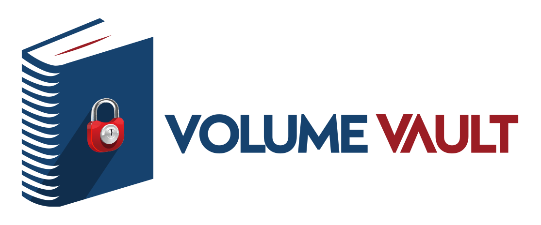 Volume Vault